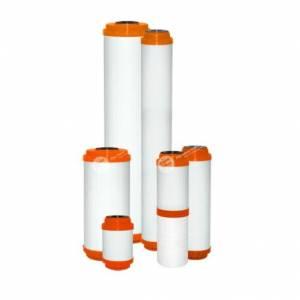 Картридж двухступенчатый для холодной воды Aquafilter FCCBHD-STO 10 дюймов