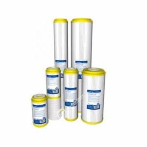 Картридж двухслойный для холодной воды Aquafilter FCCST 10 дюймов STO