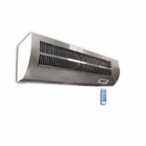 Тепловые завесы (c электрическим нагревом) NEOCLIMA Intellect 0.8 R-L