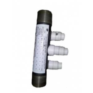 Котёл для отопления электродного типа ЭНП 1-8 , 8 кВт 220 В с одним электродом