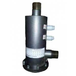 Котёл для отопления электродного типа ЭНП 3-6 , 6 кВт 380В с тремя электродами
