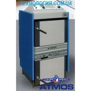 Котел пиролизный Atmos AC25S