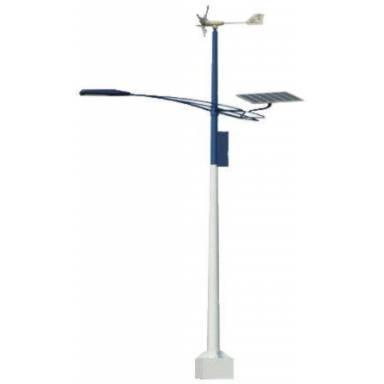Автономное освещение система на солнечной и ветровой энергии Altek SP-Н-15