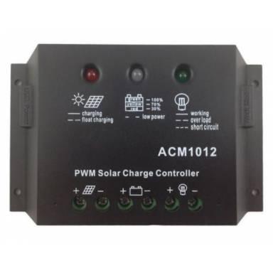 Система контроля для солнечных модулей Altek ACM1012