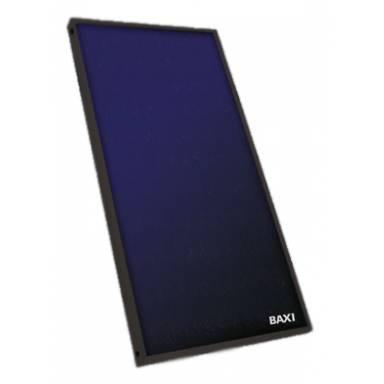 Всесезонный солнечный плоский коллектор Baxi SB 25 + V 2,5 кв.м.