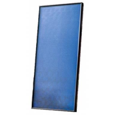 Всесезонный солнечный плоский коллектор Ensol ES2V 2,65S Al-Cu