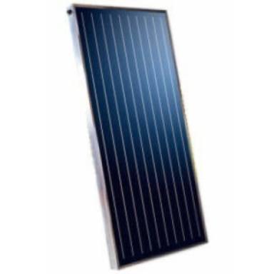 Всесезонный солнечный плоский коллектор Heliomax arfa 2.0 Am-А