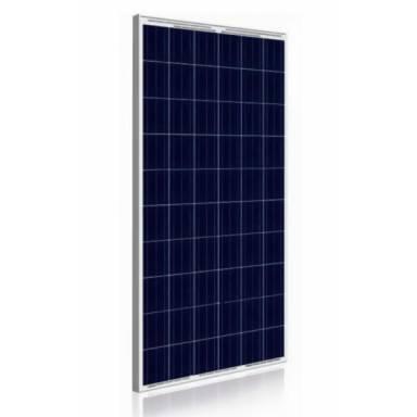 Фотомодуль поликристалический JA Solar JAP6-1500-60-265W 4BB мощность 265 Вт