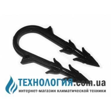 Крепление водяного тёплого пола скоба купить в Харькове