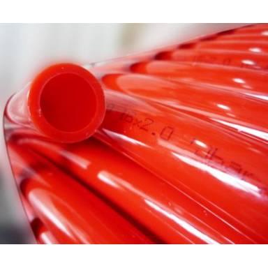 Водяная полиэтиленовая труба для теплого пола XIT-plast с бесплатной доставкой по Украине