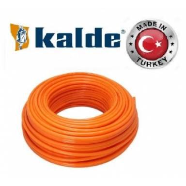 Труба из сшитого полиэтилена для теплого пола Kalde Oxygen 16mm x 2.0mm 200м