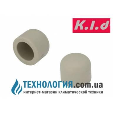 Заглушка K.l.d диаметром 20 мм
