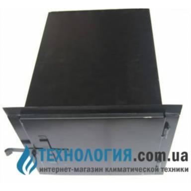 Металлическая духовка для печей 300х300х400, сталь 2,0 мм