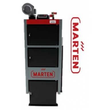 Котёл твердотопливный Marten Comfort MC-20 длительного горения 20 кВт