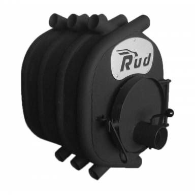 Печь булерьян отопительная Rud Pyrotron Макси тип 01 мощностью 12,5 кВт