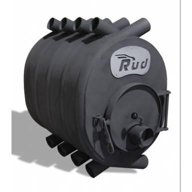Печь булерьян отопительная Rud Pyrotron Макси тип 02 мощностью 18,6 кВт