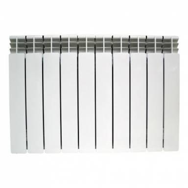 Биметаллический радиатор Marek TITAN 500/96 (Польша) мощность секции 188 Вт