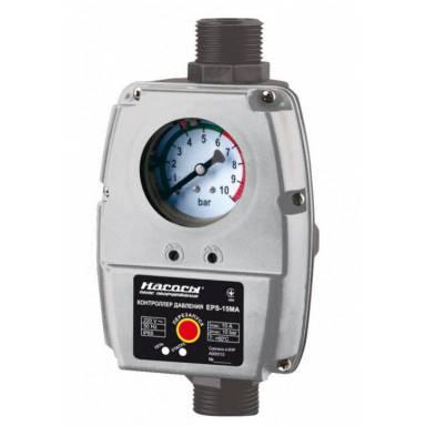 Насосы+Оборудование EPS-15MA контроллер давления купить Харьков