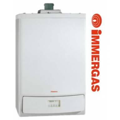 Котел газовый одноконтурный конденсационный IMMERGAS Victrix 50