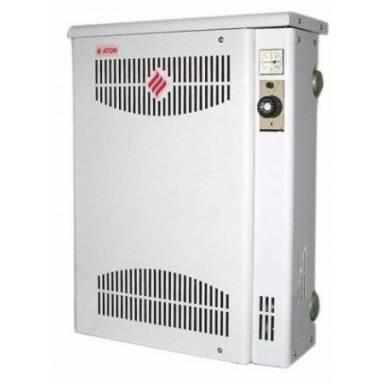 Газовый двухконтурный парапетный котел АТОН Compact 16 ЕВ 16 кВт