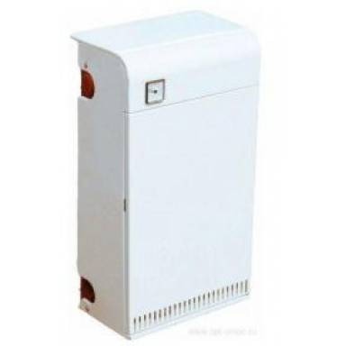 Газовый парапетный котел отопления Корди Вулкан АОГВ 12В ПЕ двухконтурный 12 кВт автоматика EUROSIT