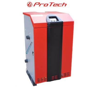 Напольный газовый котёл ProTech КВ-РТ Smart St 80c со стальным теплообменником