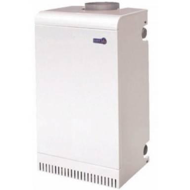 Напольный газовый котёл Корди Вулкан АОГВ 7 Е со стальным теплообменником