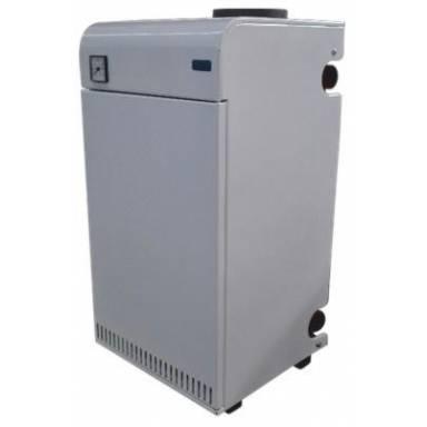 Напольный газовый котёл Корди Вулкан АОГВ 26 ВМ со стальным теплообменником