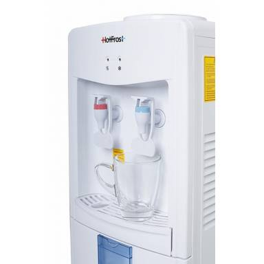 Кулер для воды HotFrost V118E купить в Харькове