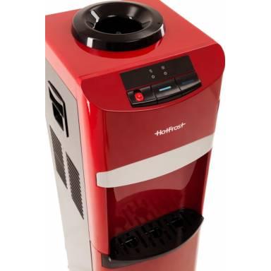 Кулер для воды HotFrost V127 Red купить в Харькове