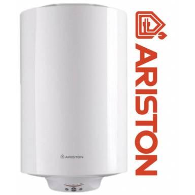 Бойлер ARISTON PRO ECO 100 V 1,8K DRY HE (с сухим тэном) + покрытие AG+