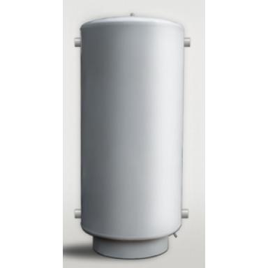 Бак аккумулирующий с одним верхним теплообменником для всех типов твёрдотопливных котлов объемом 450 л ТМ PLUS Term TA-01-450