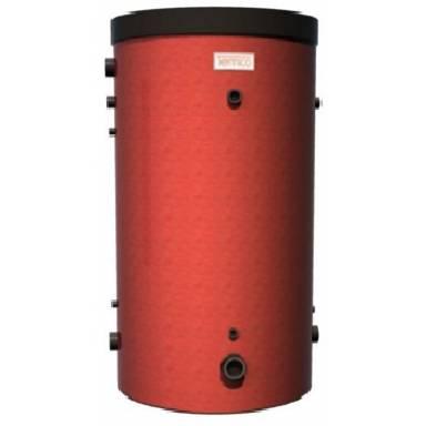 Буферная емкость Termico TA 250-Н6 без изоляции нижний теплообменник 6кВт