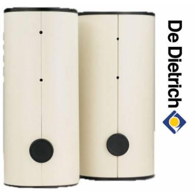 Бойлер косвенного нагрева напольный с одним спиральным теплообменником De Dietrich B 650 L, 650 л