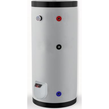 Eldom Titan 300  комбинированный електрический водонагреватель 9 кВт