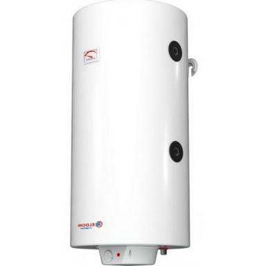 Eldom Thermo 120  комбинированный електрический водонагреватель 2 кВт дополнительный теплообменник 0.30 m2