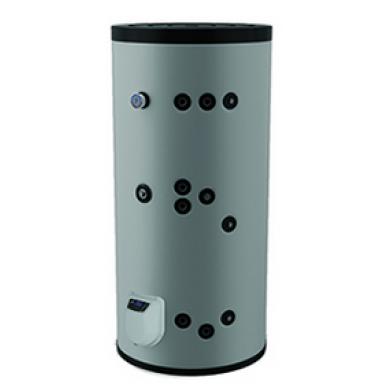 Eldom Titan 2000  комбинированный електрический водонагреватель 12 кВт