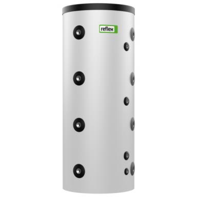ТМ Reflex Storatherm Aqua AF 400/1-M водонагреватель не прямого нагрева для гелевых систем