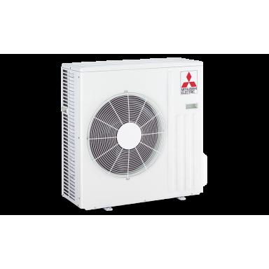 Насос тепловой система воздух-вода Mitsubishi Electric ZUBADAN MSZ-FH25VEHZ