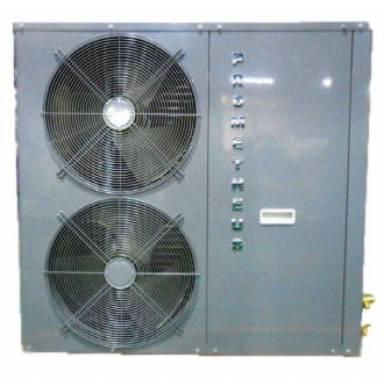 Насос тепловой система воздух-вода Prometheus Lux Evi PSA-12 S