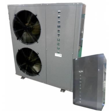 Насос тепловой система воздух-вода Prometheus Lux Evi PSA-18 GE