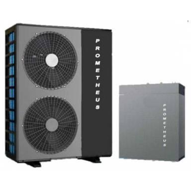 Насос тепловой система воздух-вода Prometheus Premium Evi PSA-15 PME