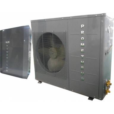 Насос тепловой система воздух-вода Prometheus Lux Evi PSA-6 R