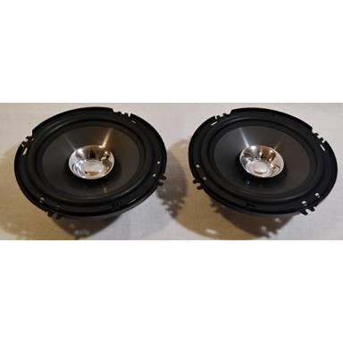 Колонки автомобильные d 16 см 300W 2-х полосные SP1615 R