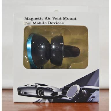 Магнитный автомобильный держатель для телефона в машину/автодержатель