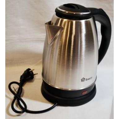 Электрический чайник Domotec 1,5 литров дисковый ТЭН