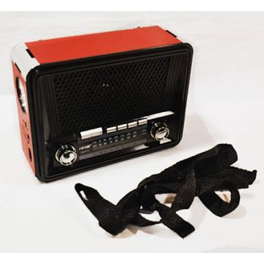 Радиоприемник с USB NNS NS-271U micro SD, FM