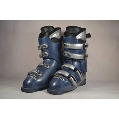 Ботинки лыжные Lange Anatomical comfort 33-34 р.р.