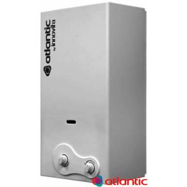 Дымоходный газовый проточный водонагреватель ATLANTIC BY INNOVITA, атмосферная,пьезорозжиг,10 л/мин