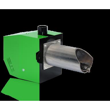 Факельная пеллетная горелка AIR Pellet 15 кВт в комплекте